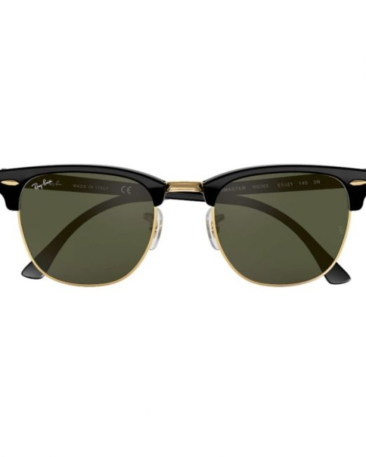 RAYBAN CLUBMASTER_1
